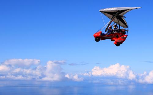 Aero Adventure